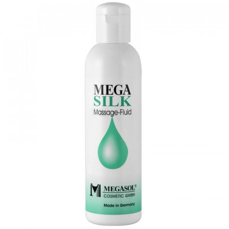 Gel pentru Masaj Megasol 500 ml