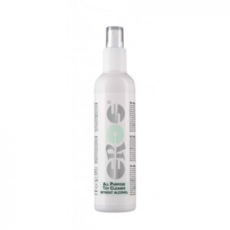 Spray Solutie de curatare jucarii erotice Eros Universala fara Alcool 200 ml