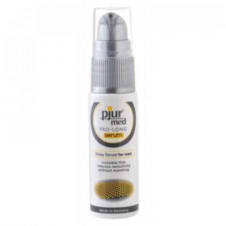 Spray Intarziere Ejaculare Pjur MED Pro-long Spray 20 ml