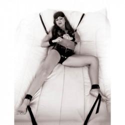 Set BDSM Wraparound