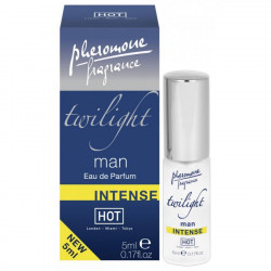 Twilight Pheromon Hot Spray Parfum cu Feromoni 5 ml pentru Barbati