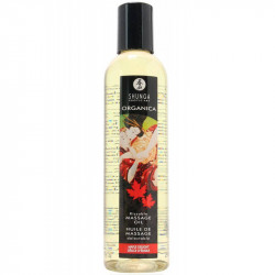 Ulei de masaj Erotic Maple Delight Shunga 250 ml