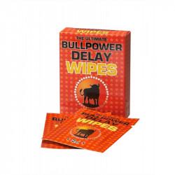 Bull Power Cobeco Gel Intarziere Ejaculare 6 Plicuri - 2 ml / plic pentru Barbati