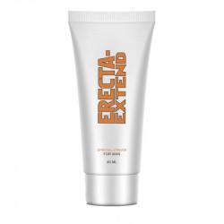 Crema Intarziere Ejaculare Ruf Erecta - Extend Crema 40 ml