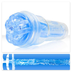 Masturbator Fleshlight Turbo Blue Ice Ignition