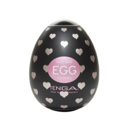 Masturbator Tenga EGG Lovers