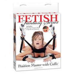 Set BDSM Position Master