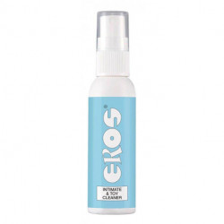 Spray Solutie de curatare jucarii erotice Eros Intimate & Toy Cleaner 50 ml