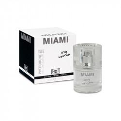 Miami Sexy Hot Spray Parfum cu Feromoni 30 ml pentru Femei
