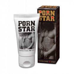 Porn Star Cobeco Crema Stimulare Erectie 50 ml pentru Barbati