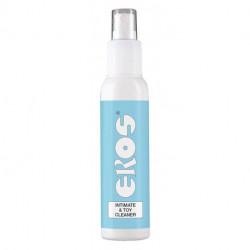 Spray Solutie de curatare jucarii erotice Eros Intimate & Toy Cleaner 100 ml