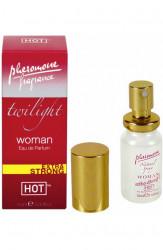 Twilight Pheromon Extra Strong Hot Spray Parfum cu Feromoni 10 ml pentru Femei