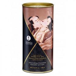 Ulei Afrodisiac ciocolata imbatatoare Shunga 100 ml