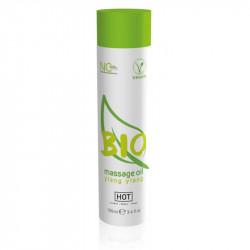 Ulei de masaj BIO ylang ylang Hot 100 ml