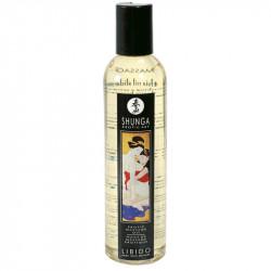 Ulei masaj Erotic Fructe Exotice Shunga 250 ml