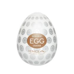 Masturbator Tenga Egg Crater