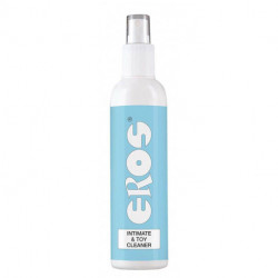 Spray Solutie de curatare jucarii erotice Eros Intimate & Toy Cleaner 200 ml