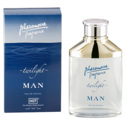 Twilight Pheromon Hot Spray Parfum cu Feromoni 50 ml pentru Barbati