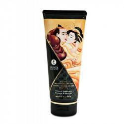 Crema de masaj Migdale Shunga 200 ml