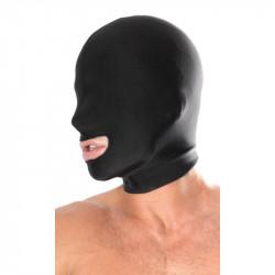 Masca spandex cu Deschidere la Gura