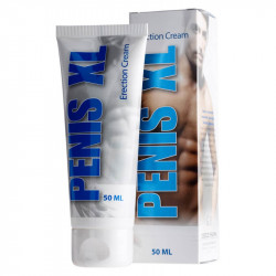 Penis XL Cobeco Crema Stimulare Erectie 50 ml pentru Barbati