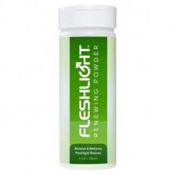 Pudra Solutie de curatare jucarii erotice Fleshlight Reinnoire 118 ml