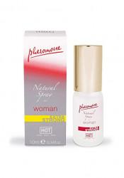 Twilight Natural Extra Strong Hot Spray Parfum cu Feromoni 10 ml pentru Femei