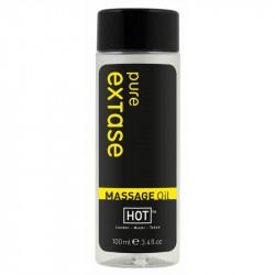Ulei de masaj Pure Extase Hot 100 ml