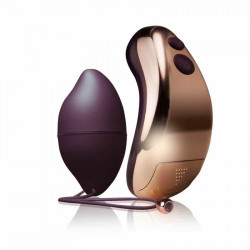 Vibrator glont Rocks-off Duet Purple
