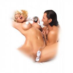 Dispozitiv cu impulsuri Electrice Shock Therapy