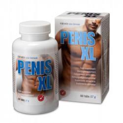 Penis XL Cobeco Pastile Stimulare Erectie 60 Capsule pentru Barbati