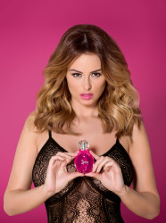 Spicy Obsessive Spray Parfum cu Feromoni 30 ml pentru Femei