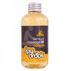 Ulei de masaj senzual Caisa JoyDrops 250 ml