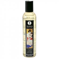 Ulei masaj Erotic Lavanda Shunga 250 ml