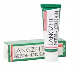 Crema Intarziere Ejaculare Milan Langzeit Crema 28 ml