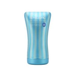 Masturbator Tenga Soft Tube Cup Cool Edition