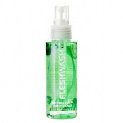 Spray Solutie de curatare jucarii erotice Fleshlight Antibacterial 100 ml