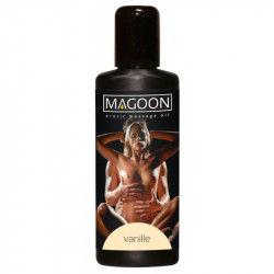 Ulei de masaj Erotic Vanilie Orion 100 ml