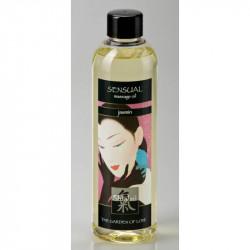Ulei de masaj Extase Iasomie Shiatsu 250 ml