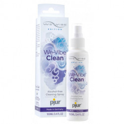 Spray Solutie de curatare jucarii erotice Pjur We Vibe Clean 100 ml