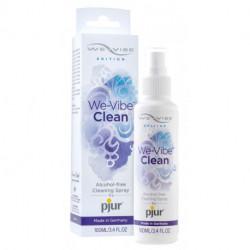 Spray Solutie de curatare jucarii erotice Pjur We Vibe Clean 100 ml