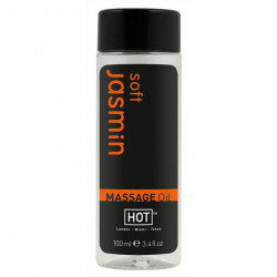 Ulei de masaj Iasome Hot 100 ml