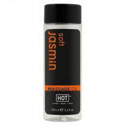 Ulei de masaj Iasome Hot 100 ml
