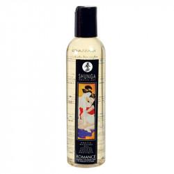 Ulei de masaj Erotic Sampanie si Capsuni Shunga 250 ml