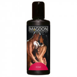 Ulei de masaj Trandafir Orion 100 ml