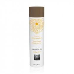 Ulei de masaj Ylang Ylang & Wheat germ oil Shiatsu 100 ml