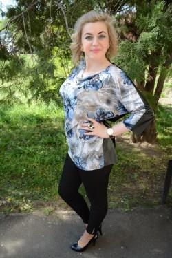 Bluze cu maneca scurta, casual, culoare negre-albastre