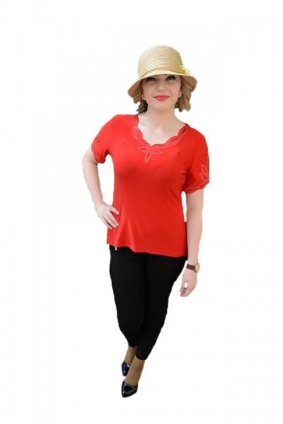 Poze Bluza feminina ,de ocazie masuri mari