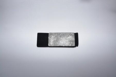 Curea elastica neagra