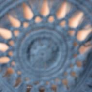 Bluza lejera Sidonia cu broderie in spate,nuanta de negru